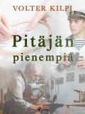 Cover for Pitäjän pienempiä