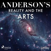 Cover for Anderson's Reality and the Arts