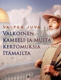 Cover for Valkoinen kameeli ja muita kertomuksia Itämailta