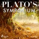Cover for Plato's Symposium