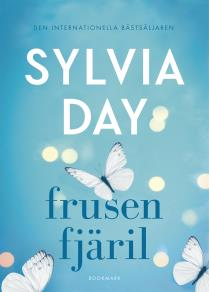 Cover for Frusen fjäril