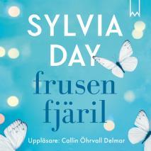 Cover for Frusen fjäril
