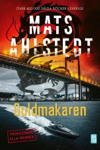 Cover for Guldmakaren