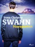 Cover for Havsporten