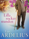 Cover for Lilla sockerstunden