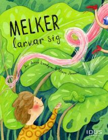 Cover for Melker larvar sig