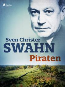 Cover for Piraten