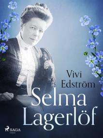 Cover for Selma Lagerlöf
