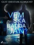 Cover for Vem ska rädda Jan?