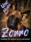 Cover for Zorro : berättelse för ungdom om en schäferhund