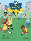 Cover for Vårt lilla landslag spelar VM