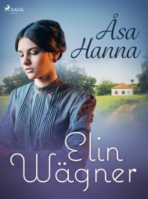 Cover for Åsa-Hanna