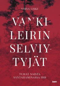 Cover for Vankileirin selviytyjät