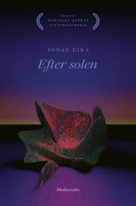 Cover for Efter solen