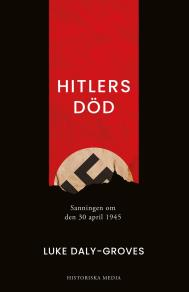 Cover for Hitlers död