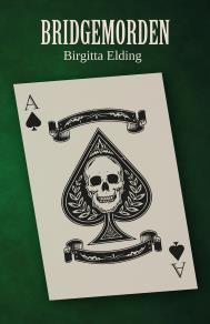 Cover for Bridgemorden