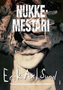 Cover for Nukkemestari
