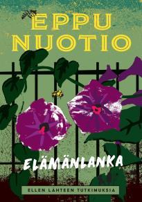 Cover for Elämänlanka