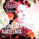 Cover for Avonainen lipas, ajatelmia