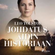 Cover for Johdatus äidin historiaan