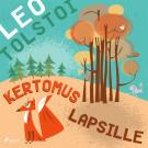 Cover for Kertomus lapsille