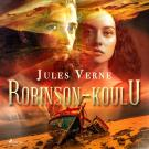 Cover for Robinson-koulu