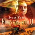 Cover for Robinson-koulu