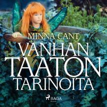 Cover for Vanhan taaton tarinoita