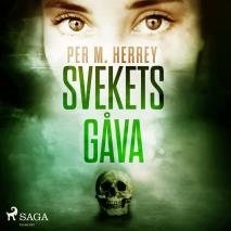 Cover for Svekets gåva