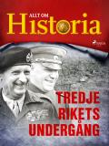Cover for Tredje rikets undergång