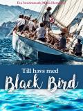 Cover for Till havs med Black Bird