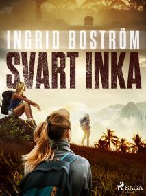 Cover for Svart Inka
