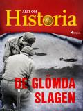 Cover for De glömda slagen