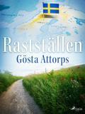 Cover for Rastställen