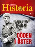 Cover for Döden i öster