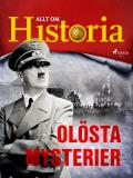 Cover for Olösta mysterier