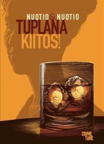 Cover for Tuplana kiitos