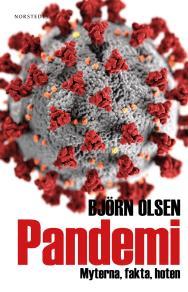 Cover for Pandemi : myterna, fakta, hoten