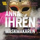 Cover for Maskmakaren