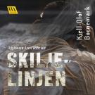Cover for Skiljelinjen