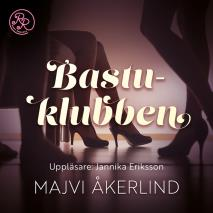 Cover for Bastuklubben