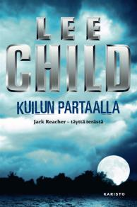 Cover for Kuilun partaalla