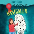 Cover for Ina Scot – Hästgalen
