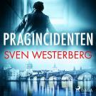 Cover for Pragincidenten