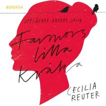 Cover for Farmors lilla kråka