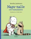 Cover for Nagu-nalle och kastasdjuren