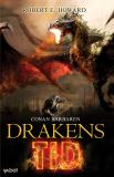 Cover for DRAKENS TID