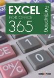 Cover for Excel för Office 365 Fördjupning
