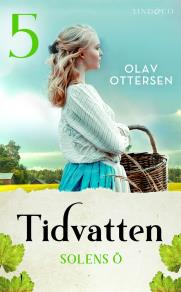 Cover for Solens ö: En släkthistoria