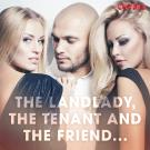 Cover for The Landlady, the Tenant and the Friend...